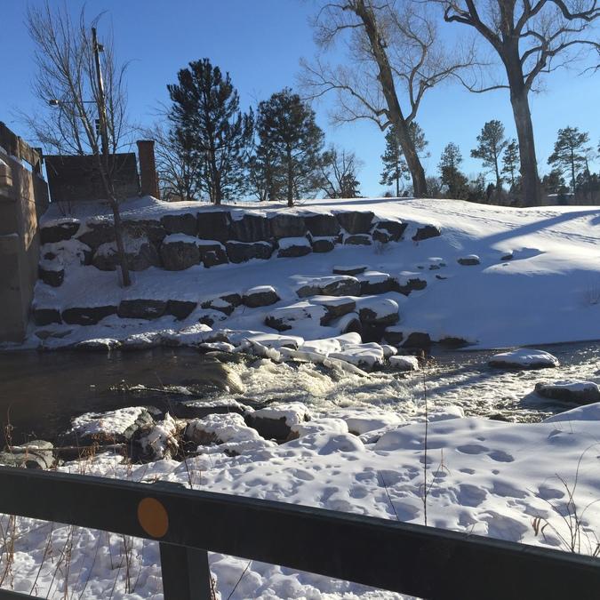 Denver News I 70 Avalanche: Heavy Snow Fall Helps Colorado's Water Supply