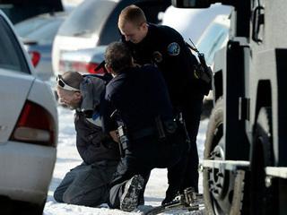1 dead in Boulder mobile home park shooting
