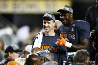 A history of winning and losing: Denver sports