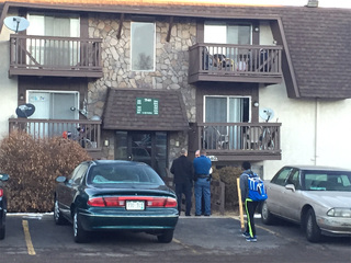 Coroner: 6-year-old boy was stabbed in the neck