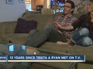 Trista & Ryan turn reality TV into real life