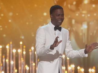 WATCH: Chris Rock's FULL powerful Oscars speech