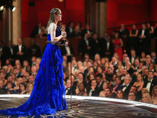 Best lines from Oscars acceptance speeches