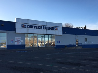 Driver unable to renew license due to mix-up