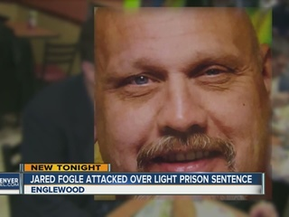Family of inmate who beat up Jared Fogle speaks