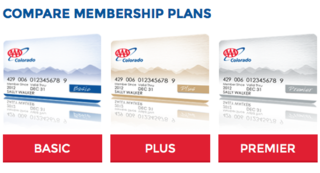 Compare AAA Membership Plans