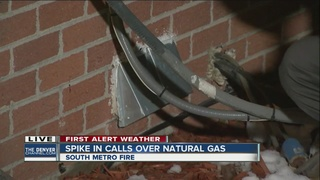 Firefighters warn: Clear snow from your vents