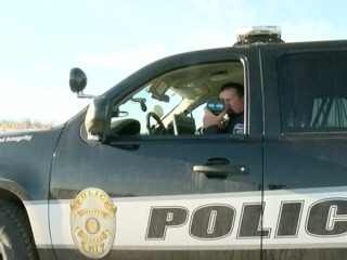 Lafayette PD cracking down on careless drivers