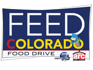Feed Colorado hopes to collect 160 tons of food