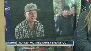 Family asks for help finding man's killer