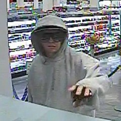 Police: Walgreens pharmacy robber hit two stores