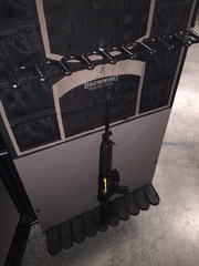 DougCo School District buys 10 assault rifles
