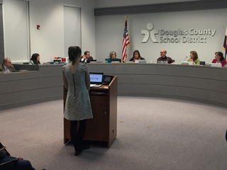 DCSD Board members asked to resign