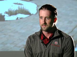 Columbine survivor beats addiction, helps others
