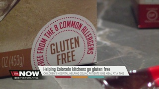 Helping Colorado kitchens go gluten-free