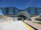 Pilot cited for indecent exposure at DIA hotel