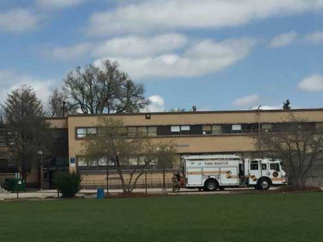 Student Hospitalized After Explosion In Science Room At Hidden Lake High  School In Westminster