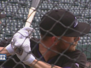 Good wood is the secret to the Rockies success