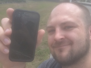 Listeners find Denver DJ's lost phone in Tampa