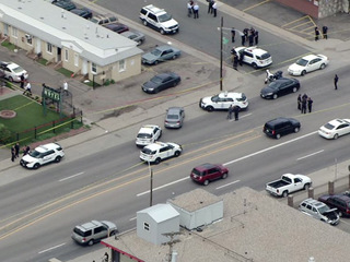 Report: Officer-involved shootings on the rise