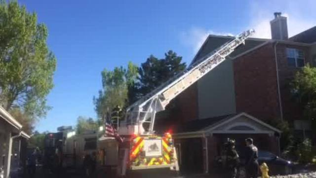 explosion fire at apartment complex in denver tech center denver7