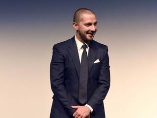 Shia LaBeouf tweets 7th Colorado GPS coordinate