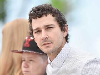 Shia LaBeouf tweets Colo. location for 8th time