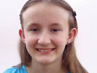 Sylvie Lamontagne heads to final Spelling Bee