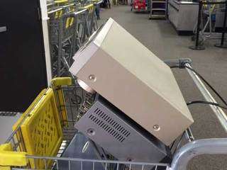 Debbie's Deals: Recycling electronics for free