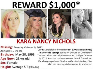 Missing woman's case in jeopardy