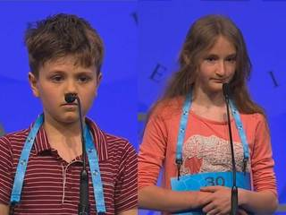 Colorado speller makes top 10 at Spelling Bee