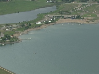 Boulder Reservoir now closed through Saturday