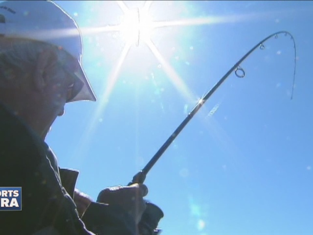 How to bag big largemouth bass at Quincy Reservoir