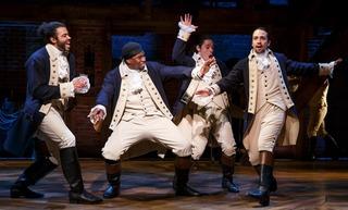 Hamilton's touring show coming to Denver