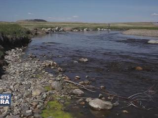 Decision delayed on Colo. stream pollution