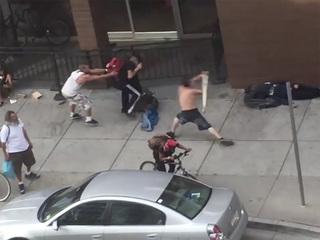 16th St. Mall attack suspect found 'competent'