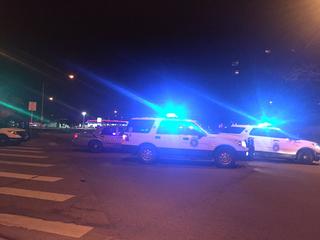 1 person shot near 14th Ave. and Santa Fe Drive