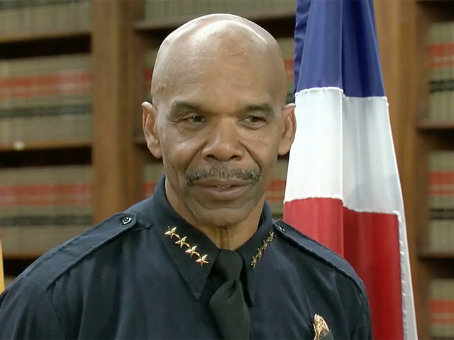 Denver Police Chief Robert White to retire