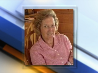 Elderly woman with dementia missing in Montrose