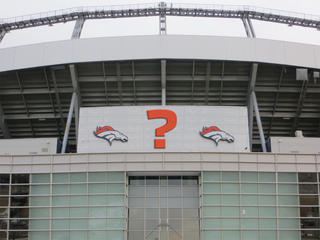 Denver Broncos now own stadium naming rights