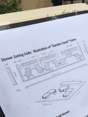 Denver weighs moratorium on garden court housing