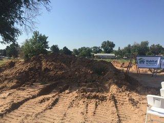 Affordable Denver homes under construction now