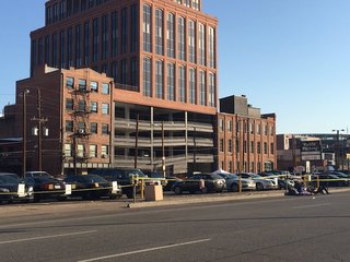 LoDo shootout: 200+ rounds fired from 18 weapons