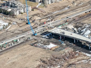 Castle Rock prepares for big road expansion