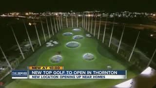 Thornton homeowners say Top Golf isn't welcome