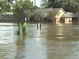 Colorado among the first to respond to hurricane