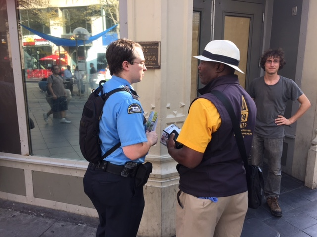 After several violent attacks on the 16th Street Mall, a new era of ...