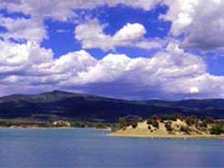 Fish salvage lifts limits at Colo. reservoir