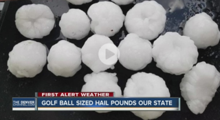 Hail storm causes $352M in damages