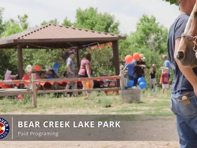 Discover Colorado - Bear Creek Lake Park (RMHD)